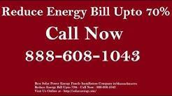 Best Solar Power (Energy Panels) Installation Company in Abington Massachusetts MA