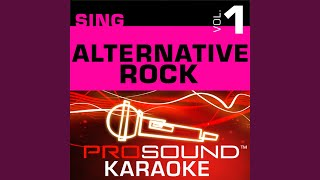 Clocks (Karaoke Lead Vocal Demo) (In the Style of Coldplay)
