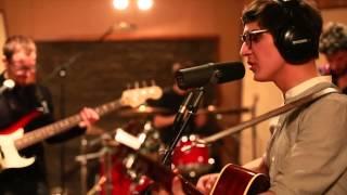 Кавер-группа Mr. Fungle - Sunny (Bobby Hebb Cover) \Live Studio Demo\
