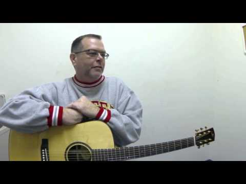 Omaha Guitar Lessons - John - Guitarist of the Month