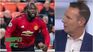 Romelu Lukaku says he had to lose muscle after the World Cup | Premier League