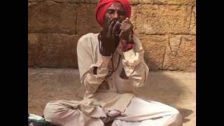 RAJASTHANI SONG