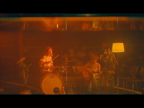 "THEティバ(the tiva) - ""Laid back"" feat.Kazma Kobayashi Official Music Video"
