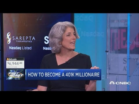 How To Become a 401k Millionaire