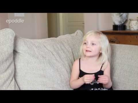 Kids answer questions about Taylor Swift