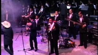 Cuatro Rosas En vivo - Jorge Celedón & Jimmy Zambrano 2007