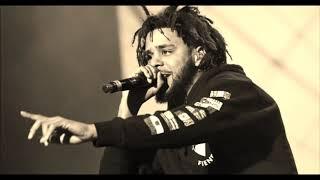 "*FREE FOR PROFIT* ""Rising Up"" J Cole x Kendrick Lamar Type Beat"