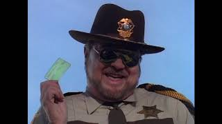"Ray Stevens - ""Dudley Dorite (Of The Highway Patrol)"" (Music Video) [from Get Serious]"