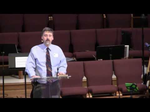 Architecture of Heaven - Pastor Dan
