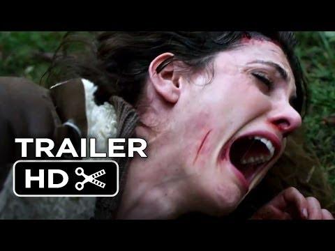Death Do Us Part   2014  Julia Benson, Peter Benson Horror Movie HD