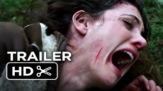 Death Do Us Part Official Trailer (2014) - Julia Benson, Peter Benson Horror Movie HD