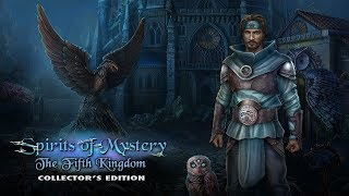 Spirits of Mystery: The Fifth Kingdom Collector