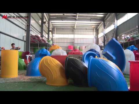 Playground Production Line - Zhejiang Mich Playground Co., Ltd.