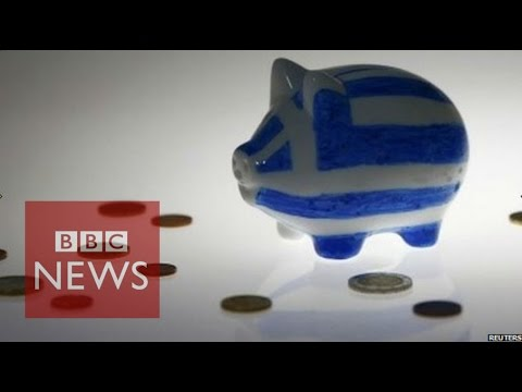 Greece Debt: Do Ordinary Germans Sympathise With Greeks? - BBC News