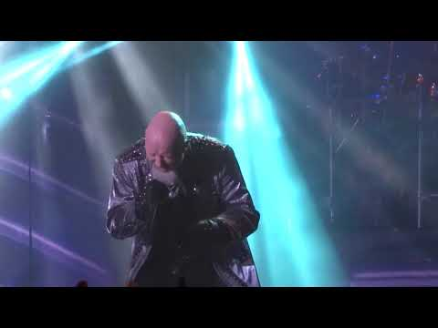 Judas Priest-Out In The Cold- The Paramount,Huntington,NY- 5/14/2019