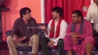 Best of Naseem Vicky and Sajan Abbas Pakistani Stage Drama Full Comedy Show