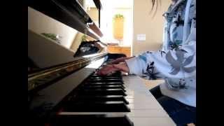 Soldier - Goo Goo Dolls - Piano Cover