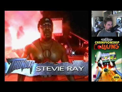 The Jeff Gerstmann Home Game: Wu-Tang, Rage Racer, Arena Football, Bad Wrestling FMV