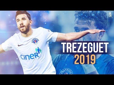 Mahmoud Hassan Trezeguet   2019   Egyptian Dribbler   Dribbling Skills , Speed and Nutmegs   HD