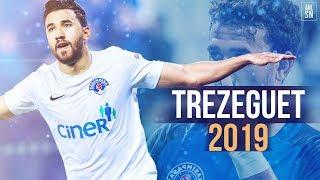 Mahmoud Hassan Trezeguet | 2019 | Egyptian Dribbler | Dribbling Skills , Speed and Nutmegs | HD