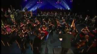 Chicken Reel - Føroya Symfoniorkestur HD