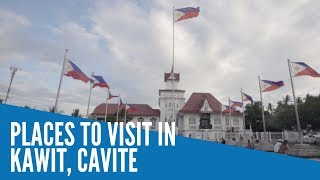 Places to see in Kawit, Cavite