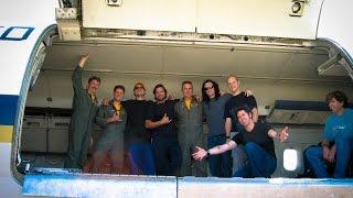 Dishwalla HOME - MWR Tour 2003