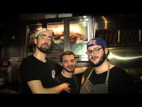 Butchers Club Recruitment