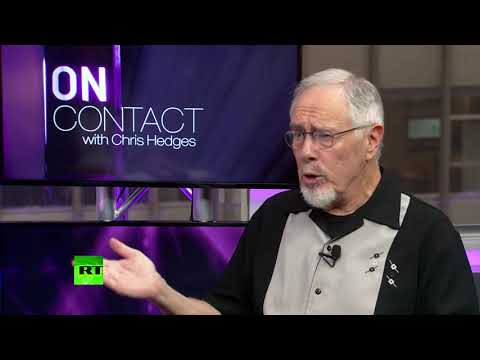 On Contact: The Power of Persuasion with Stuart Ewen