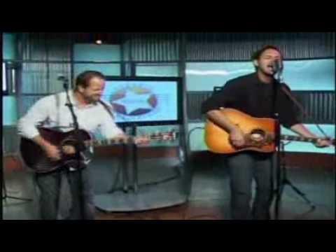 PCTV Dustin Bangerter & Brett Turner Perform Johnny Cash Together