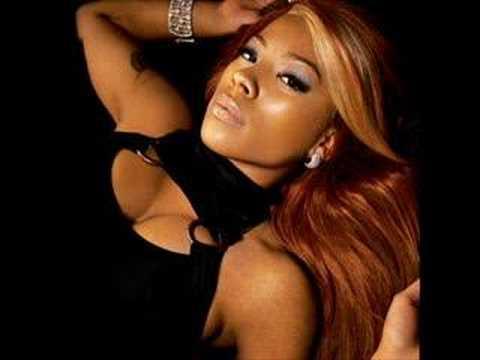 Keyshia Cole - Work It Out