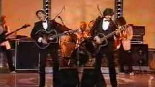 Everly Brothers, Bye Bye Love