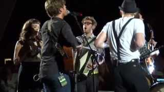 The Lumineers - Darlene (Live at Buzz Under The Stars)