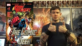 The Young Avengers Volume 1 - Marvel Comic Book Review