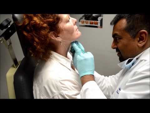 Get Rid of Double Chin: WATCH 1st Kybella by Kythera Injection in CT