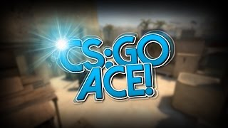 CS:GO | Deagle Ace #1 (#izi, #mlg, #Vac, #Sambousek na Hrad)