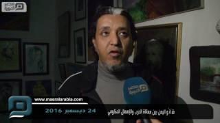 فيديو| أبيع نفسي .. شعار أجبر عليه فنانو اليمن