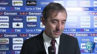 Video Gol Pertandingan Empoli vs Torino FC