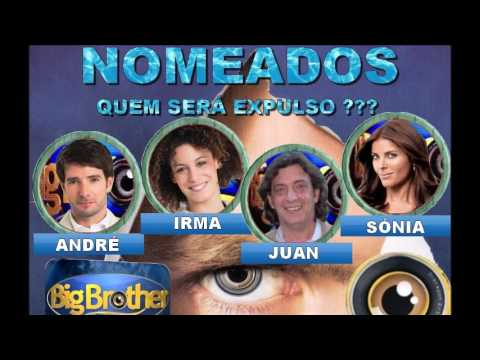 BIG BROTHER VIP 5 - RETROSPECTIVA