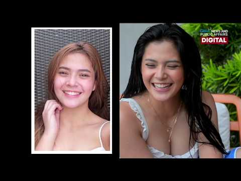 #RealTalk With Bianca Umali: With Make-up Or Without Make-up?