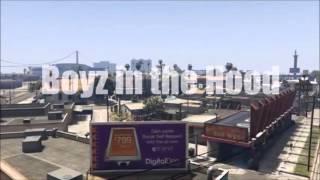 Boyz in the Hood 2 TRAILER!!