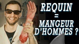 LES REQUINS SONT DES MANGEURS D'HOMMES ?! Vrai ou Faux #21