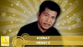 Meggy Z - Kodrat (Official Audio)