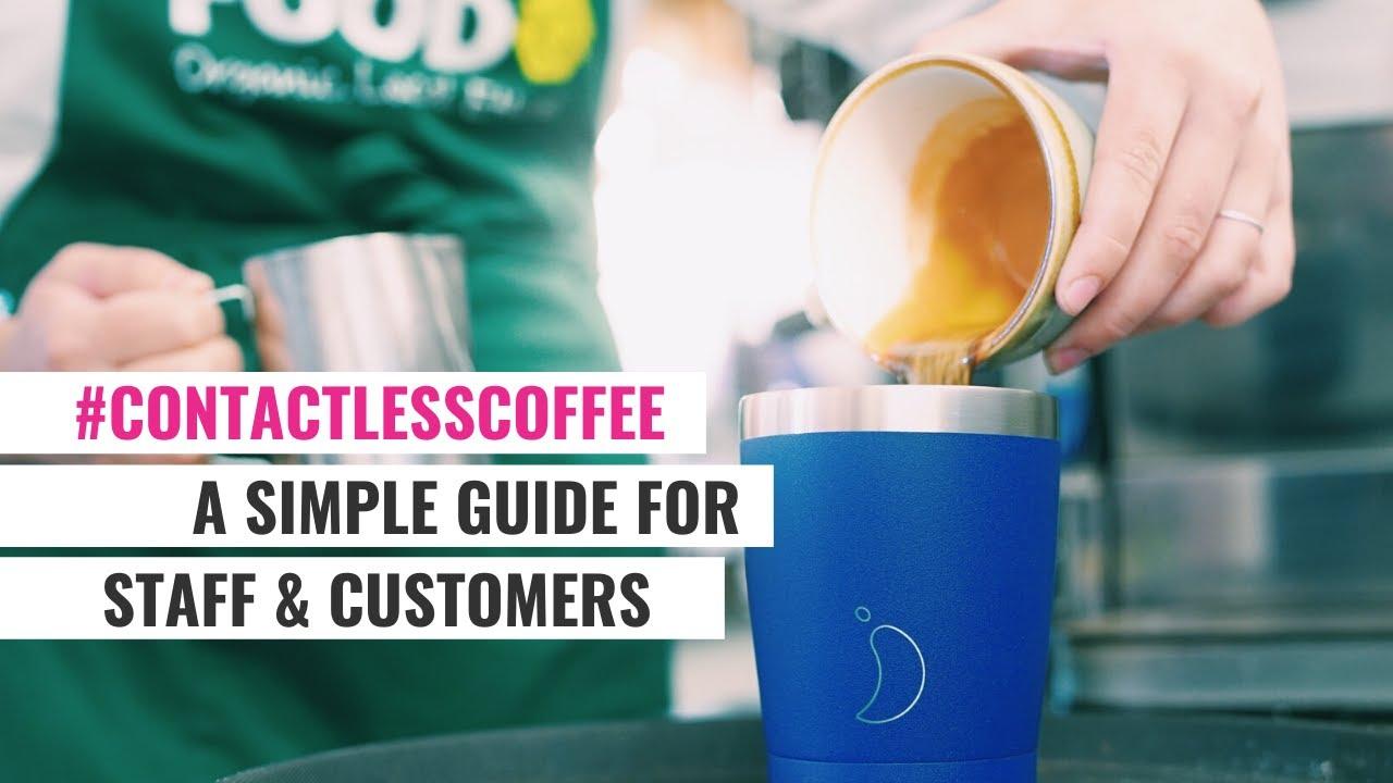 Coffee a Go-Go!