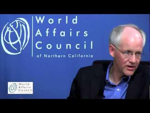 Blaine Harden on Inside North Korea's Gulags