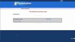 Youblisher thumbnail