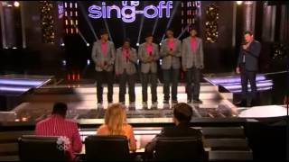 """1st Performance - Street Corner Renaissance - """"What Makes You Beautiful"""" By One Direction - SO - S4"""