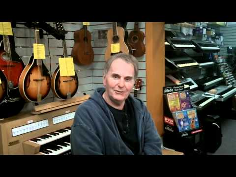 Roger recommends Sound of Music