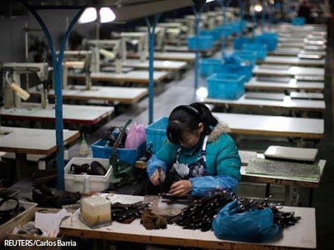 In Guiyang, China: Students, or Cheap Labor?