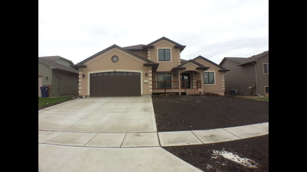 Sioux falls property management 5621 s kerry avenue for Sioux falls home builders